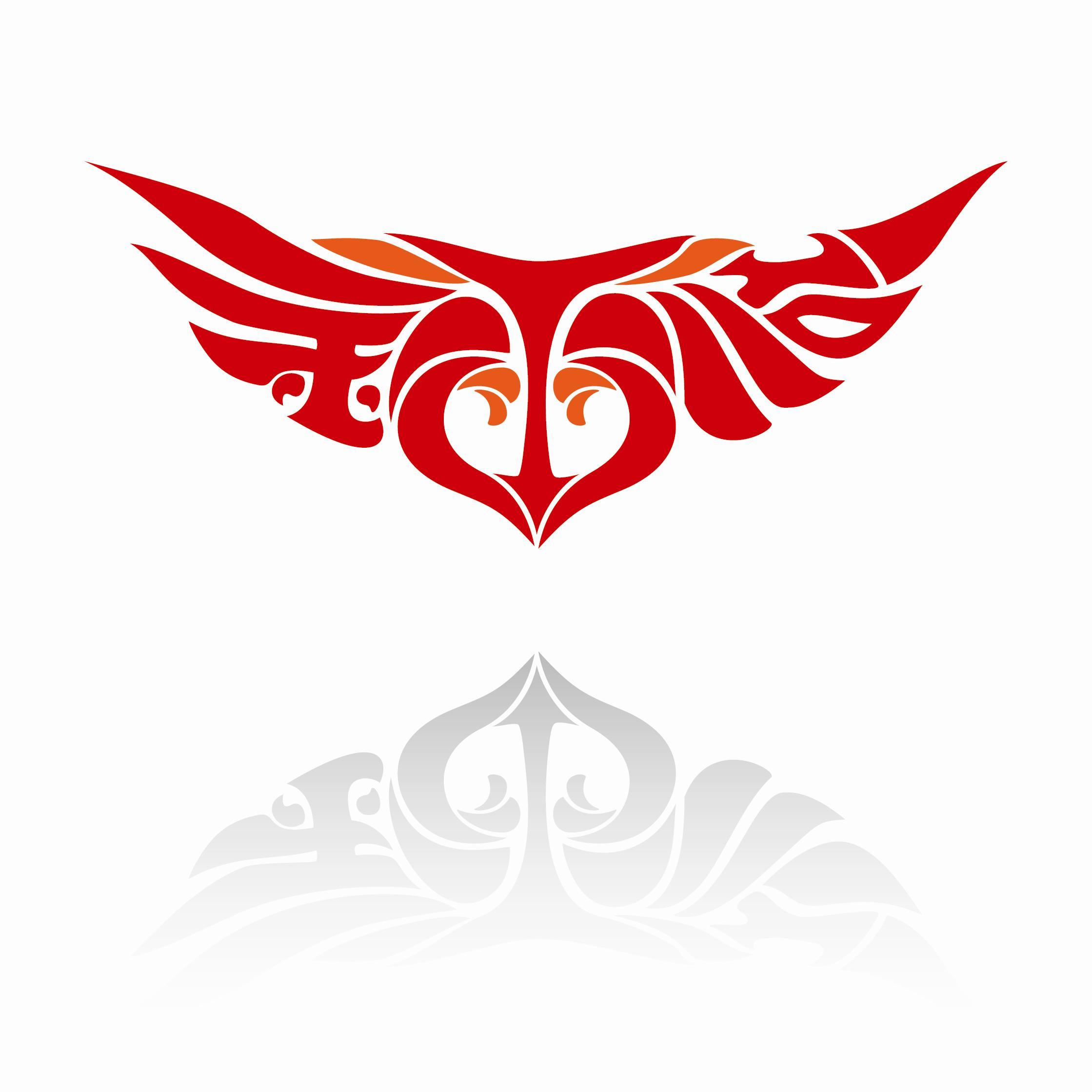 情侣logo - 图形与logo设计 - 猪八戒网国际站