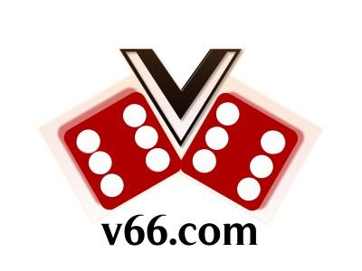 v博 logo设计