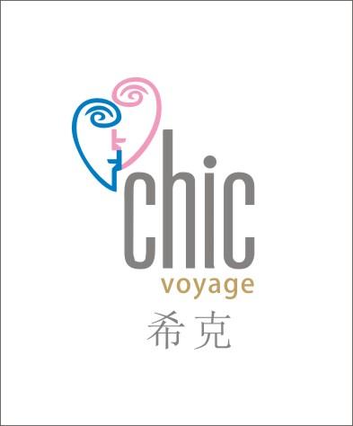 旅游公司logo设计 - 图形与logo设计 - 猪八戒网国际站