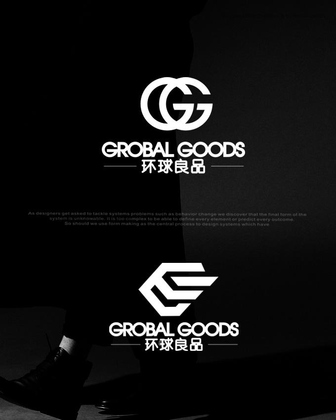 潮流服饰品牌logo设计 - 图形与logo设计 - 猪八戒网