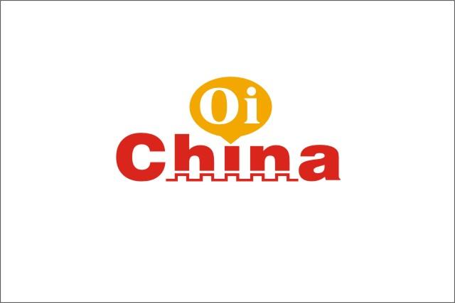 海外中文学校logo设计