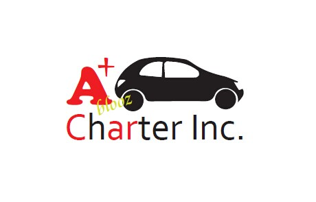 a+charter inc. logo设计