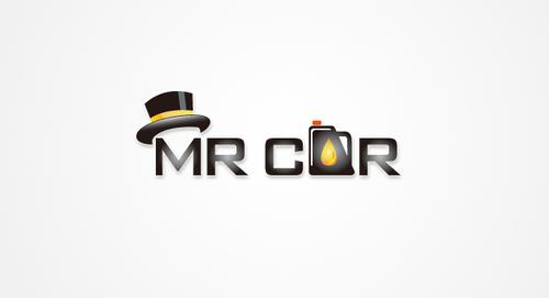 汽车机油养护产品logo