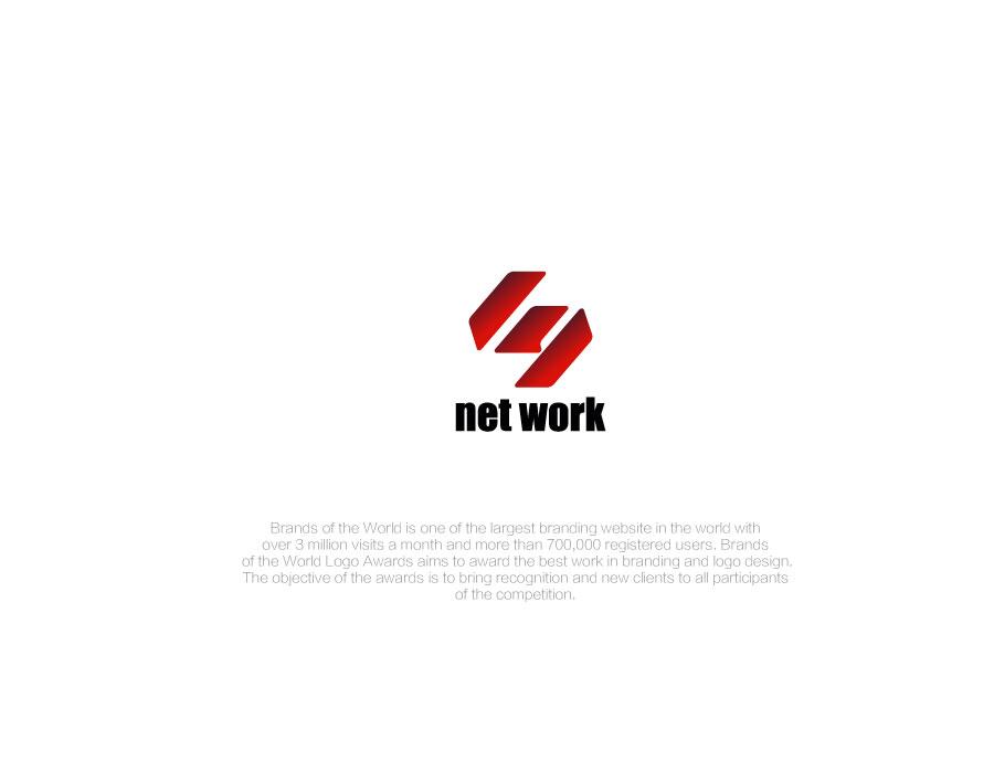 互联网公司logo设计 /