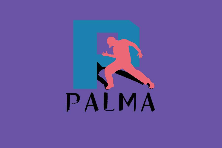 运动服装品牌logo - 图形与logo设计