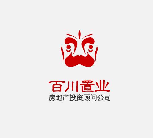 房地产投资顾问公司logo设计