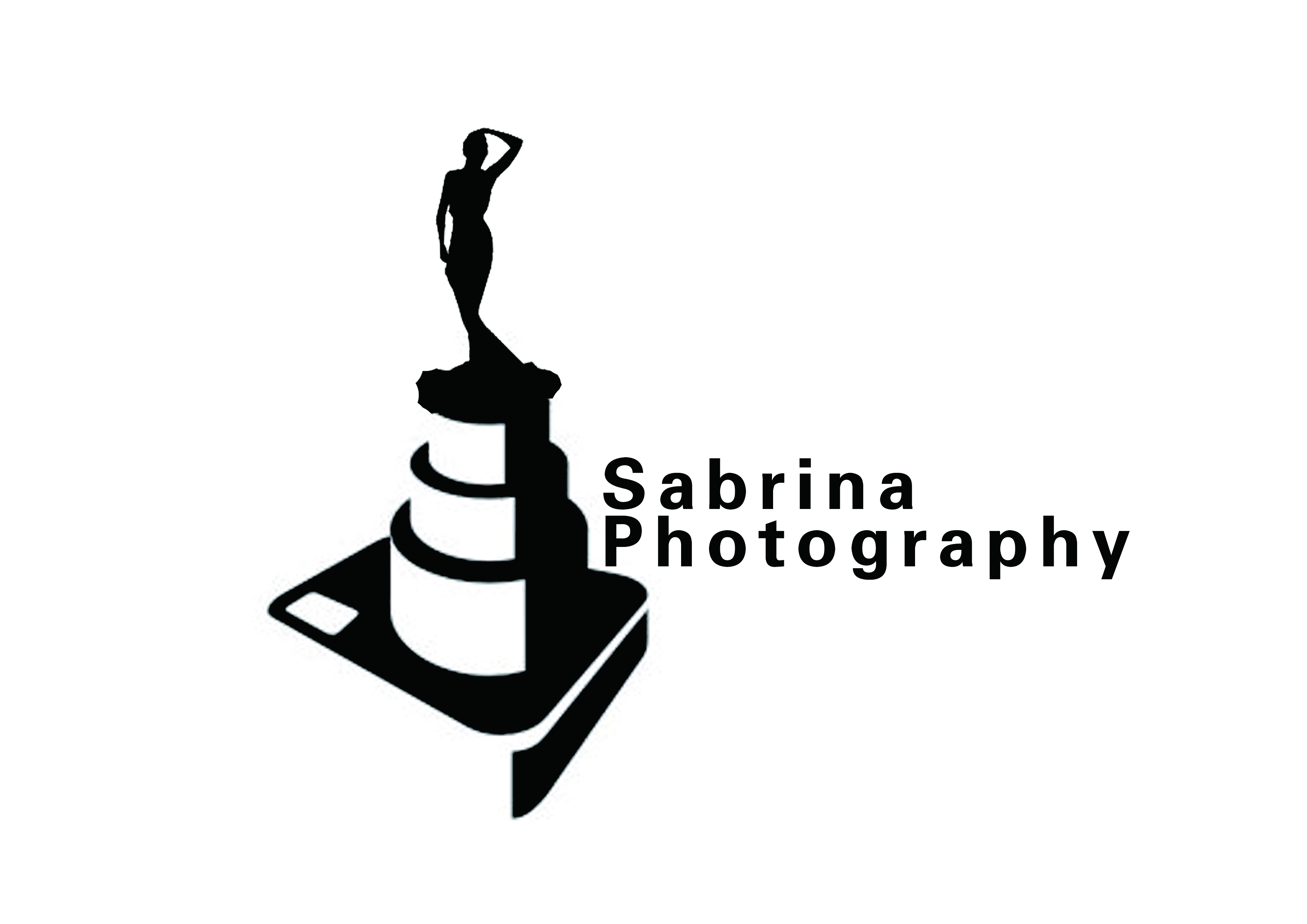 摄影工作室设计logo