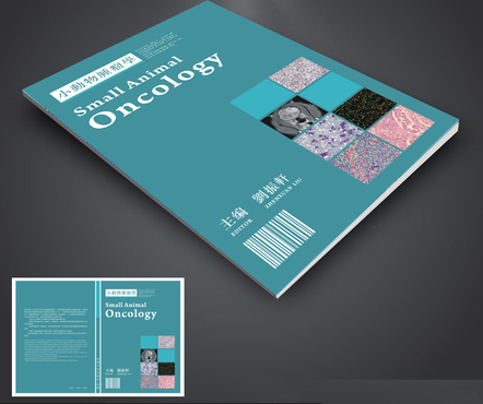 书籍封面设计 - 图形与logo设计