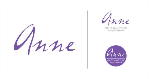化妆品logo设计 - 图形与logo设计