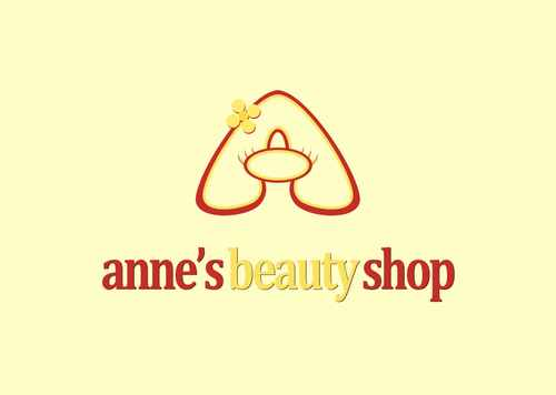 化妝品logo設計 - 圖形與logo設計