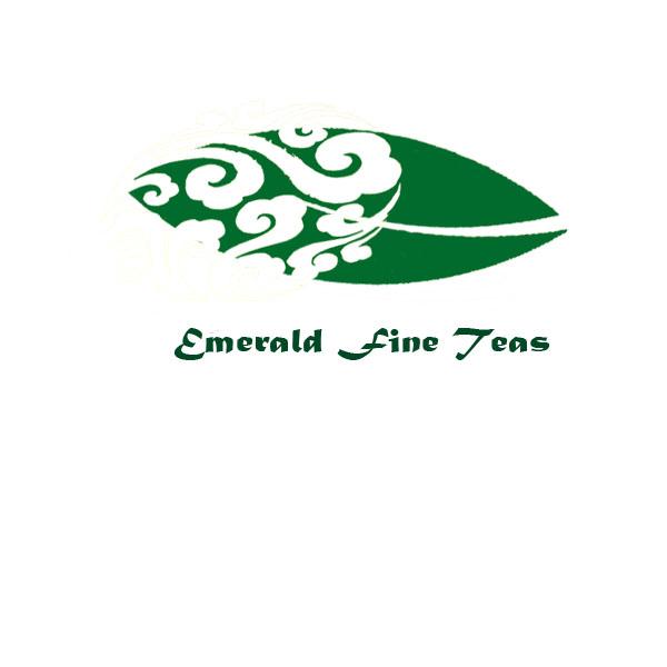 茶商logo design