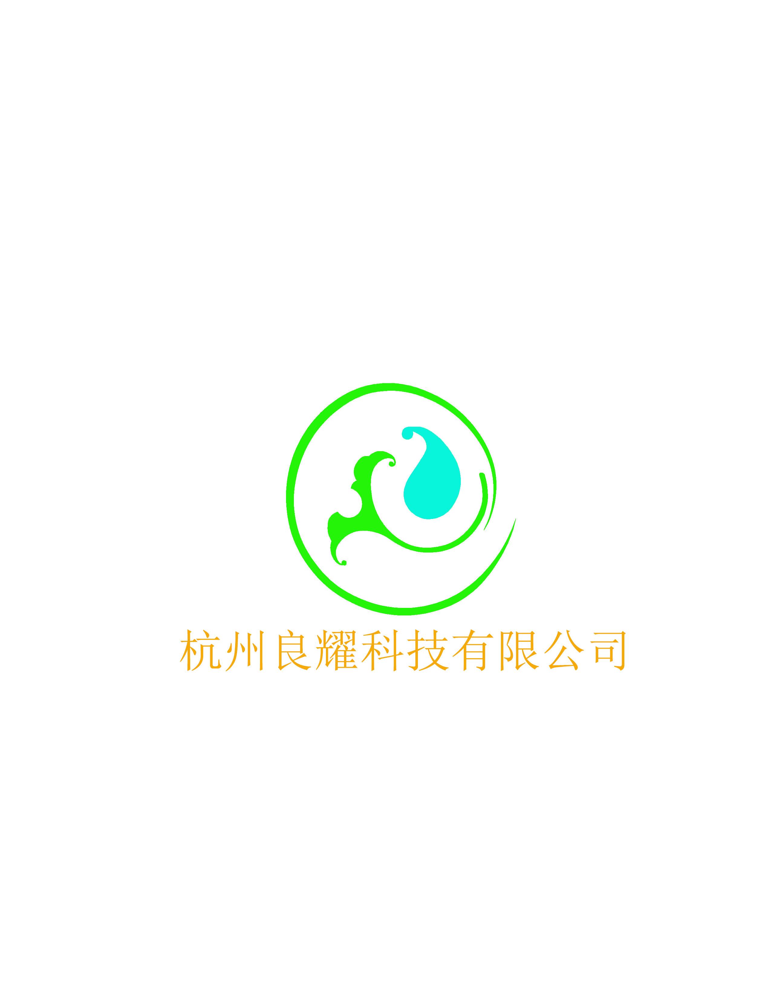 logo设计----杭州良耀科技有限公司