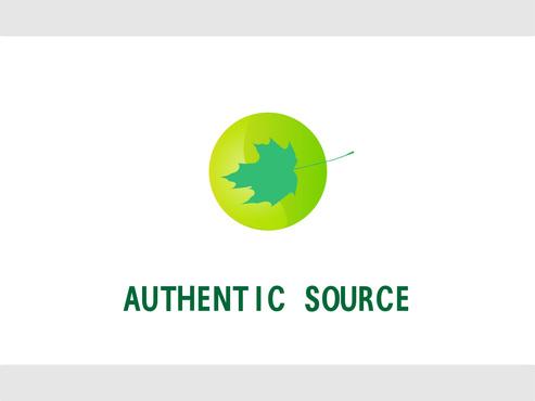 加拿大健康食品品牌logo设计