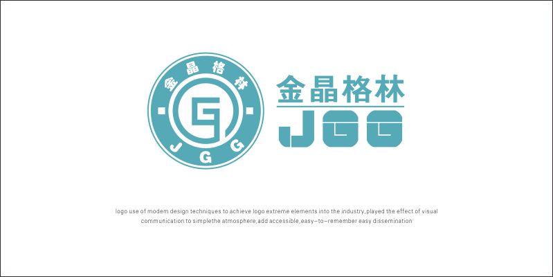防火玻璃公司商标设计