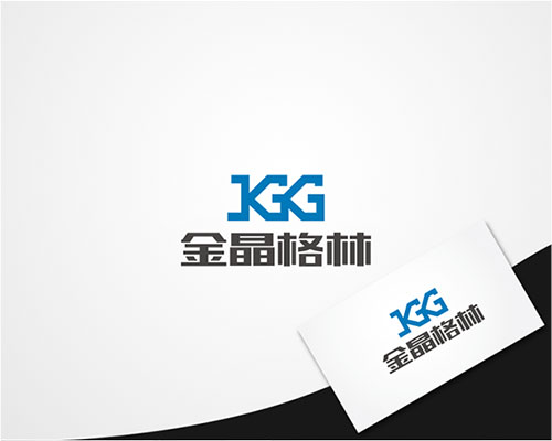 防火玻璃公司商标设计 logo design