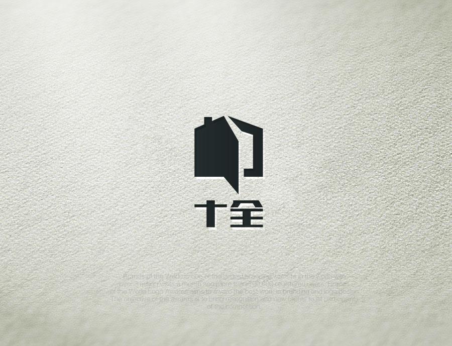 装修公司 logo