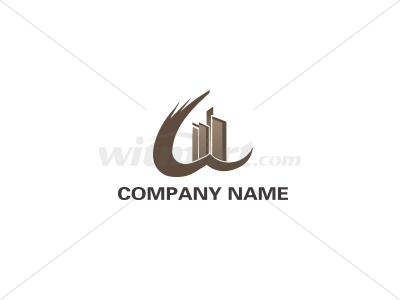 Designed by dwtjatdr, a perfect logo for Architectural, Construction & Tools, Home Furnishings, Real Estate & Mortgage