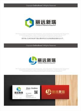 海外投资咨询公司logo设计