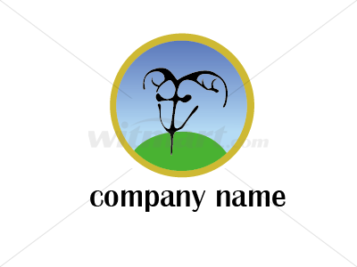 Designed by luopanpan, a perfect logo for Agriculture, Food & Drink, Restaurant, Environmental & Green