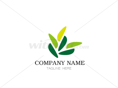 Designed by love_yoyo, a perfect logo for Agriculture, Communications, Floral, Internet, Environmental & Green