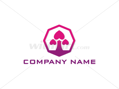 Designed by 008MASTERMIND, a perfect logo for Agriculture, Cosmetics & Beauty, Dating, Wedding Services, Environmental & Green