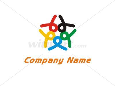 Designed by zaohua, a perfect logo for Art & Design, Children & Childcare, Community & Non-Profit, Dating, Floral