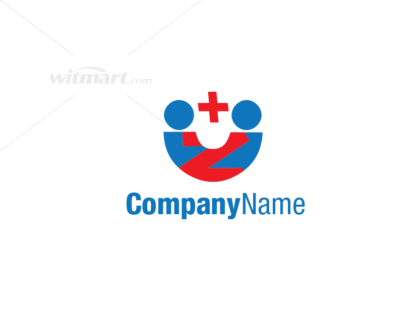 Designed by Mickohar, a perfect logo for Children & Childcare, Communications, Community & Non-Profit, Medical & Pharmaceutical, Security