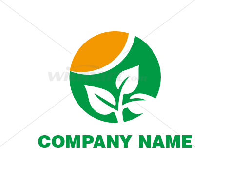 Designed by open_72n06pgd, a perfect logo for Agriculture, Cleaning & Maintenance, Fashion, Floral, Landscaping
