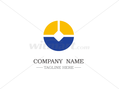 Designed by 青城四少, a perfect logo for Accounting & Financial, Business & Consulting, Construction & Tools, Real Estate & Mortgage