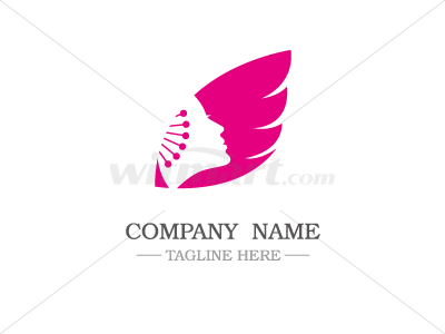 Designed by 青城四少, a perfect logo for Cosmetics & Beauty, Fashion, Spa & Esthetics