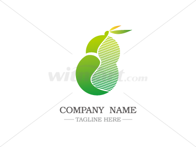 Designed by 青城四少, a perfect logo for Agriculture, Medical & Pharmaceutical, Spa & Esthetics, Environmental & Green