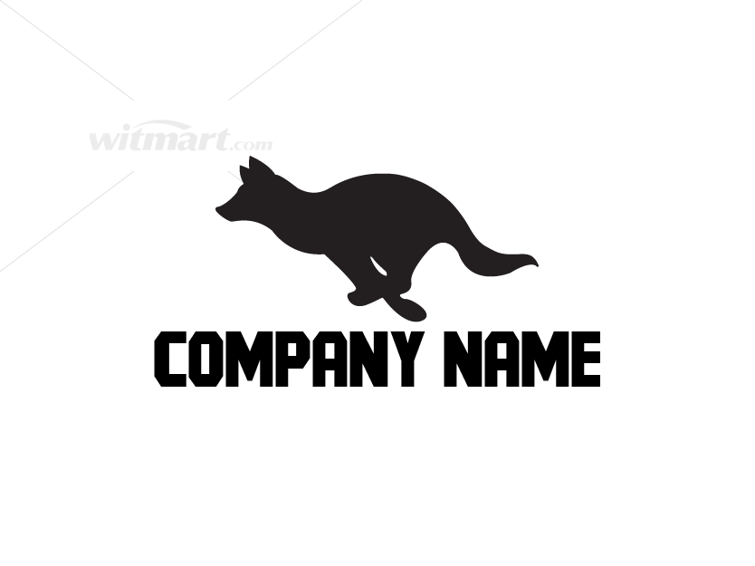 Designed by TZEYANG, a perfect logo for Animals & Pets, Fashion, Physical Fitness, Sports, Technology