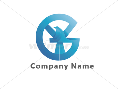 Designed by pisfeng, a perfect logo for Accounting & Financial, Communications, Industrial, Internet, Technology