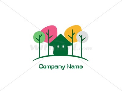 Designed by Johanhilary, a perfect logo for Agriculture, Architectural, Floral, Home Furnishings, Landscaping