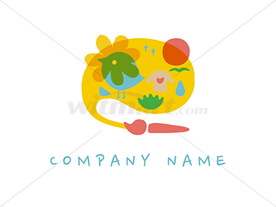 Designed by manx_cat82128, a perfect logo for Animals & Pets, Art & Design, Children & Childcare, Community & Non-Profit, Education