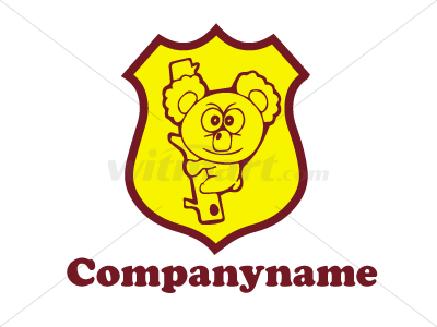 Designed by 霭abc, a perfect logo for Animals & Pets, Art & Design, Children & Childcare, Landscaping, Environmental & Green