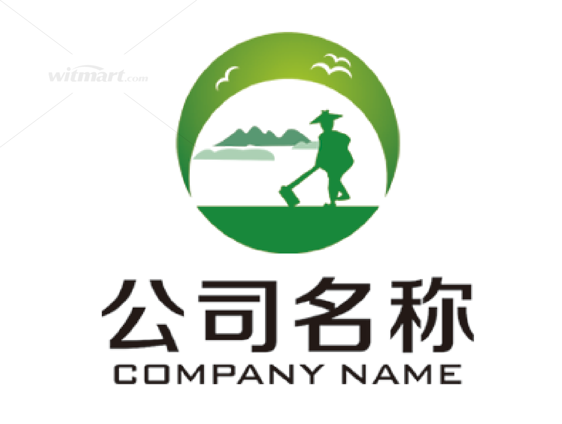 Designed by rfcyh, a perfect logo for Agriculture, Floral, Food & Drink, Restaurant, Environmental & Green