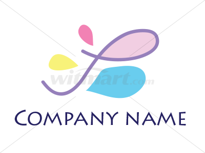 Designed by Carrie999teoh, a perfect logo for Art & Design, Cosmetics & Beauty, Fashion, Floral, Spa & Esthetics