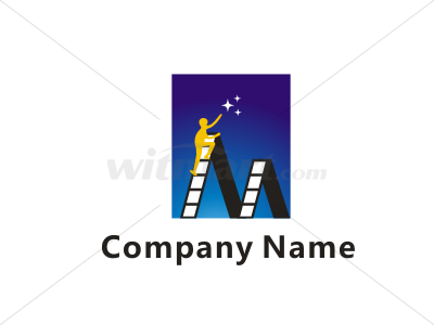 Designed by 与毕加索一起共舞, a perfect logo for Business & Consulting, Communications, Education, Entertainment & The Arts