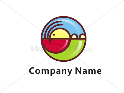 Designed by 与毕加索一起共舞, a perfect logo for Agriculture, Business & Consulting, Children & Childcare, Entertainment & The Arts, Restaurant