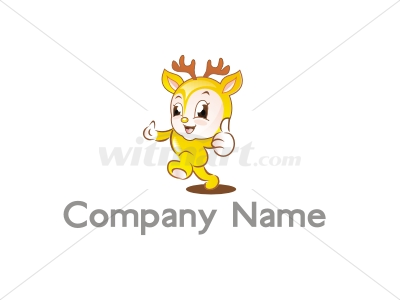 Designed by 与毕加索一起共舞, a perfect logo for Animals & Pets, Art & Design, Business & Consulting, Children & Childcare, Entertainment & The Arts