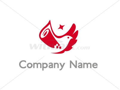 Designed by 与毕加索一起共舞, a perfect logo for Art & Design, Business & Consulting, Education, Entertainment & The Arts, Internet