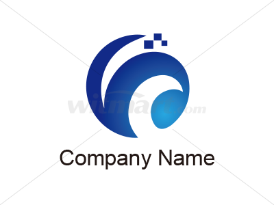 Designed by dwtjatdr, a perfect logo for Business & Consulting, Cleaning & Maintenance, Communications, Computer, Internet