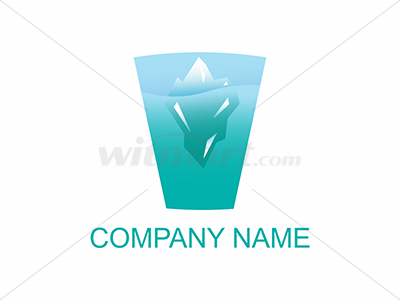 Designed by 蓝色噪点, a perfect logo for Art & Design, Cleaning & Maintenance, Food & Drink, Environmental & Green