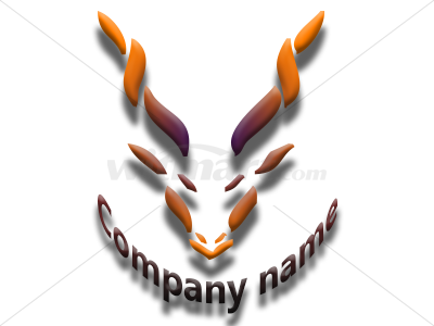 Designed by Ajmal, a perfect logo for Agriculture, Animals & Pets, Art & Design, Bar & Nightclub, Dating