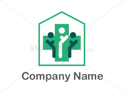 Designed by kamanlkmmm, a perfect logo for Business & Consulting, Children & Childcare, Community & Non-Profit, Medical & Pharmaceutical, Spa & Esthetics