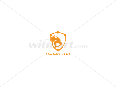 Designed by usbaig, a perfect logo for Animals & Pets, Industrial, Retail, Security, Technology
