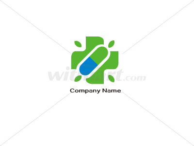 Designed by ziyoude916, a perfect logo for Medical & Pharmaceutical