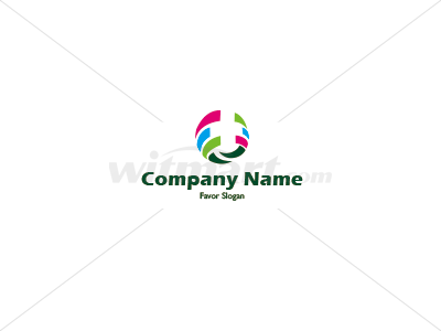 Designed by fenrui_design, a perfect logo for
