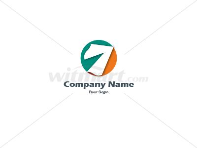 Designed by fenrui_design, a perfect logo for